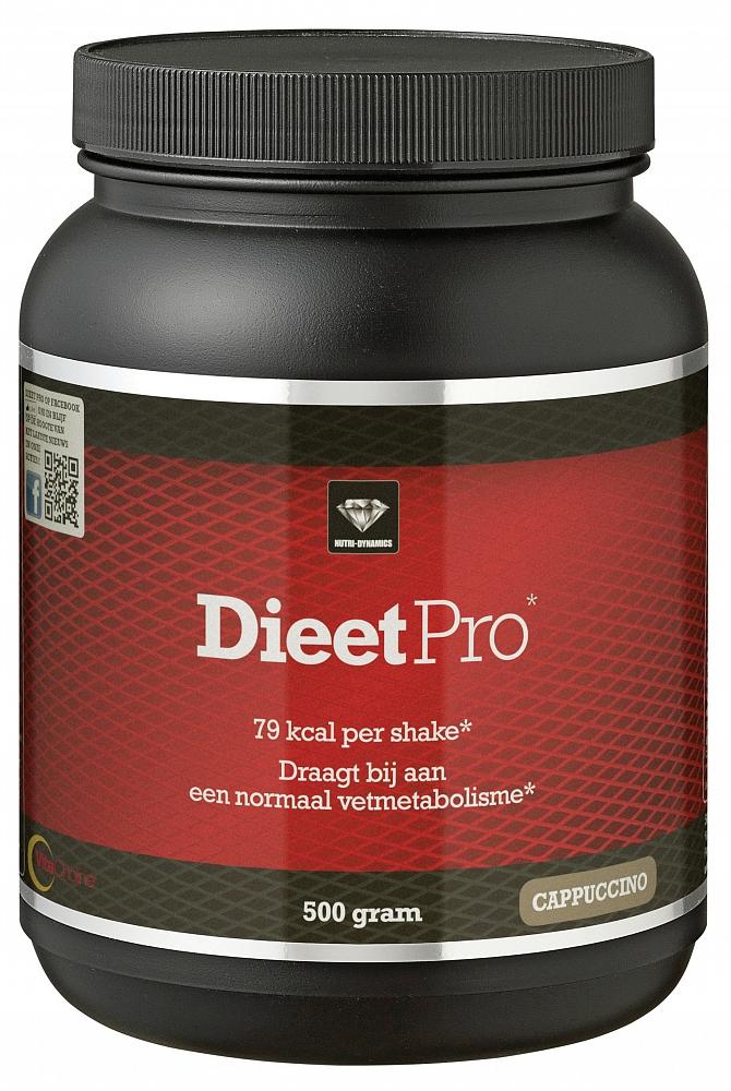 dieet pro shake kopen